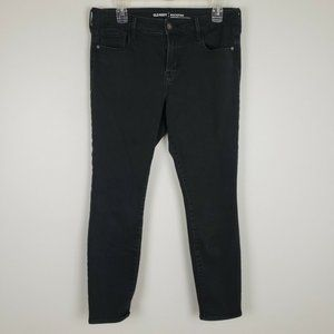 Old Navy Rockstar Secret-Soft Skinny Jeans